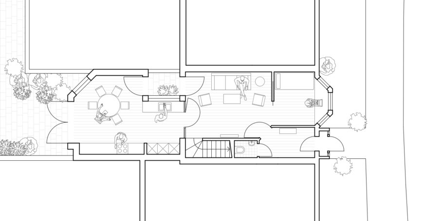 45DH GF Plan